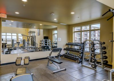 TA Int Fitness Center Weight Machines with Reflection 300dpi HD